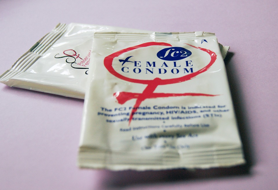 All about contraceptives – Part 1